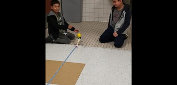Measurement and Science!
