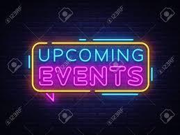 Calendar of Events 2019-2020