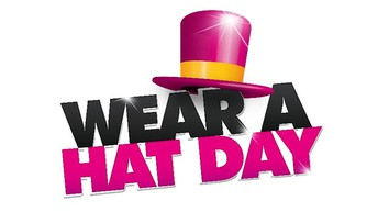 Every Friday is HAT DAY for $1.00