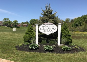 Manomet Elementary School