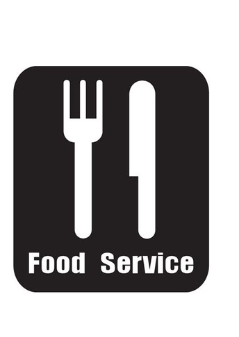 Food Service Ala Carte Items