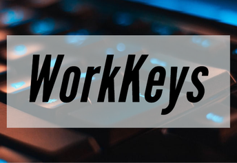 Demonstrate College and Career Readiness with WorkKeys