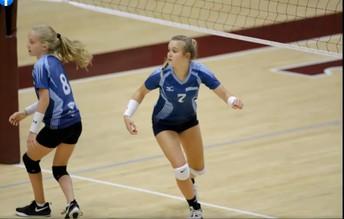 RNR Volleyball