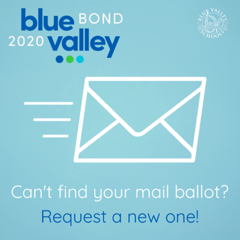Bond Reminder--Return Ballot by the 28th to Vote