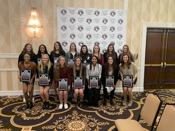 2019 GADC PLAYERS OF THE YEAR