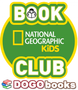 NATIONAL GEOGRAPHIC KIDS BOOK CLUB