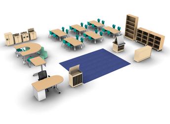 Classroom Transformation