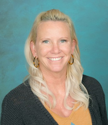 Ms. Kelli Adams, ABA Preschool Teacher