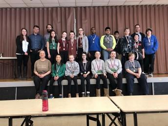 MDJH School Science Fair 2019
