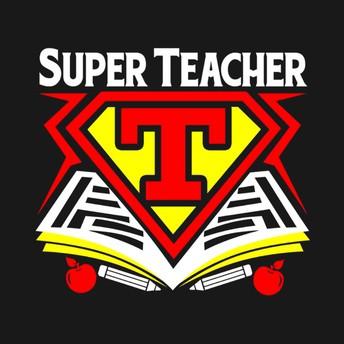 5/5 SUPERHERO TUESDAY!