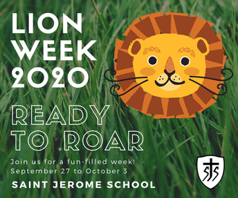 Lion Week