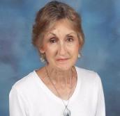Rita Gilbert, 1st grade teacher