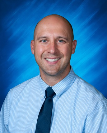 Christensen Named North High School Principal