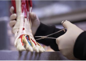 04/03/2020 Sawbones Surgical Skills Workshop