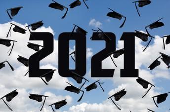 Senior Info for Class of 2021