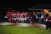 IMPORTANT INFO Regarding Nov. 11th Football Quarter-Final Game Hosted By Marian Central
