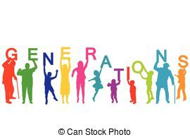 Generational Mixer and Happy Hour