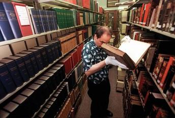 Awful Archivist