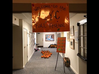 Fall Fest Welcome!