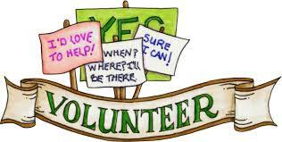 Volunteer at Slate Ridge!
