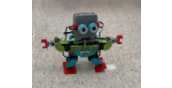 Meet MeeBot and Coding Student Avery Winters!