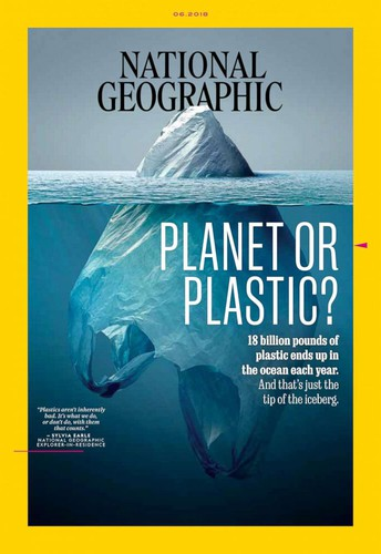 Looking for an eco-friendly New Years Resolution? Decrease your Plastic Use.