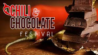 Cook a Mean Chili or Have An Awesome Recipe for Chocolate?  Why Not Enter!