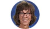 Mrs. Barnhill (6th Gr. ELA): October Teacher of the Month