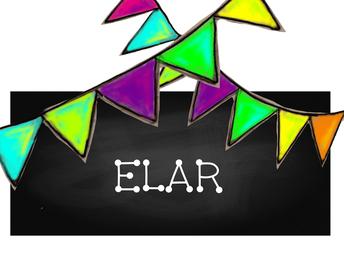 ELAR Textbook Adoption Information & Training