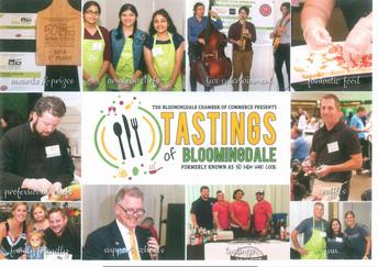 Tastings of Bloomingdale