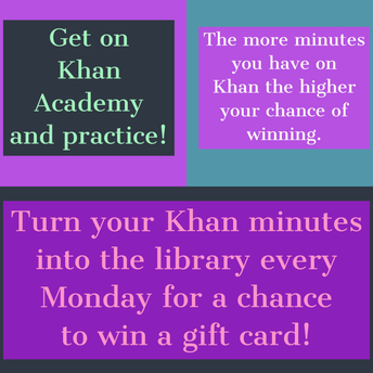 Khan Raffle Promotion