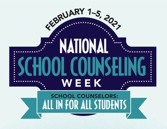 School Counselors: All in for All Students