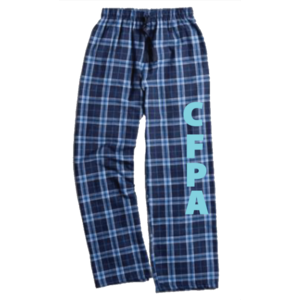 PJ Bottoms (Flannel)