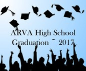 ARVA High School Graduation