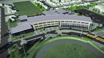 Kingston Secondary School Snapshot