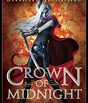Crown of Midnight : The Throne of Glass Series Book 2
