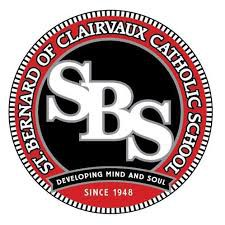 St. Bernard of Clairvaux Catholic School