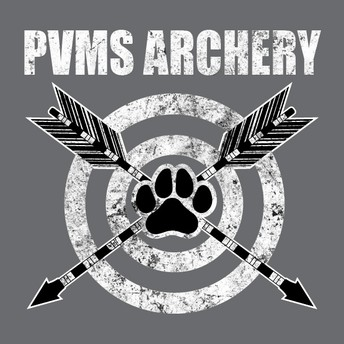 Don't miss out on being part of the first Archery Club at PVMS!