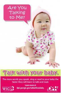 Talk to teach