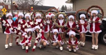 Holiday Parade December 7-Lapeer Mi