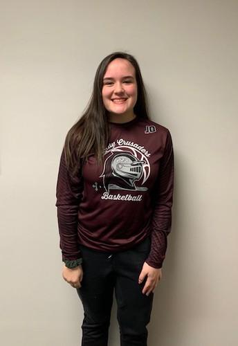 High School Student Spotlight: Megan Grimes