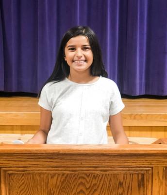 Jillian Cavazos