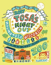 Registration Underway for Tosa Night Out
