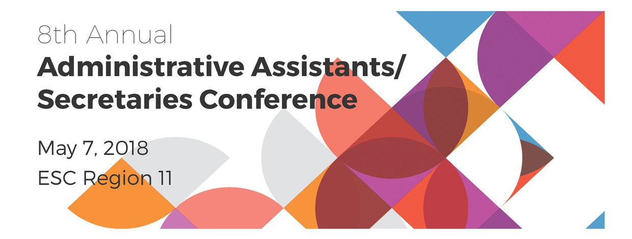 Administrative Assistants/Secretaries Conference - May 7