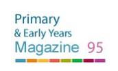NCETM - Primary Magazine 95
