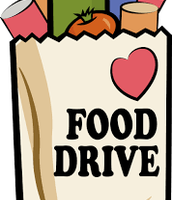 PKMS Food Drive for the Fort Mill Care Center