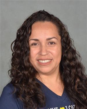 Erica Casiano