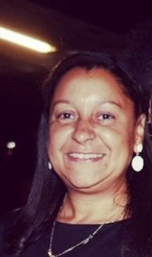 Andrea Glenn - Post-Secondary Coordinator