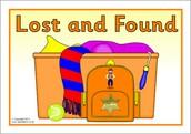 EME LOST & FOUND