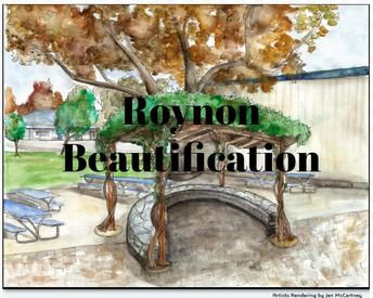 Roynon Beautification